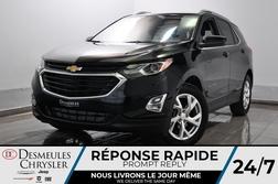2018 Chevrolet Equinox LT * CAM RECUL * BLUETOOTH * SIEGES CHAUFFANTS *  - DC-U2186  - Desmeules Chrysler