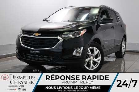 2018 Chevrolet Equinox LT *A/C *COMMANDES AU VOLANT *CAM RECUL for Sale  - DC-U2186  - Blainville Chrysler
