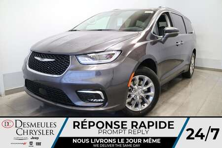 2021 Chrysler Pacifica Touring-L Plus AWD * NAVIGATION * UCONNECT 8.4 PO for Sale  - DC-21544  - Desmeules Chrysler