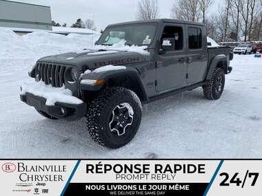 2021 Jeep Gladiator Rubi