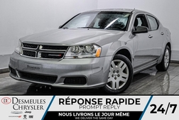 2014 Dodge Avenger SE * A/C * CRUISE * AUTOMATIQUE  - DC-S2261  - Blainville Chrysler