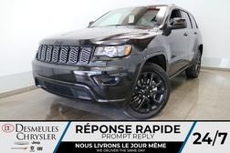 2021 Jeep Grand Cherokee Laredo 4X4 * UCONNECT 8.4PO * CAMERA DE RECUL *  - DC-J21041  - Blainville Chrysler