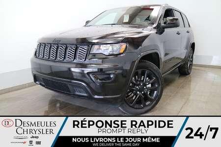 2021 Jeep Grand Cherokee Laredo 4X4 * UCONNECT 8.4PO * CAMERA DE RECUL * for Sale  - DC-J21041  - Blainville Chrysler