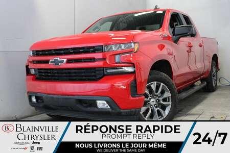 2020 Chevrolet Silverado 1500 RST * 10 SPEED * APPLE CARPLAY * ONSTAR * WIFI * for Sale  - BC-21627A  - Blainville Chrysler