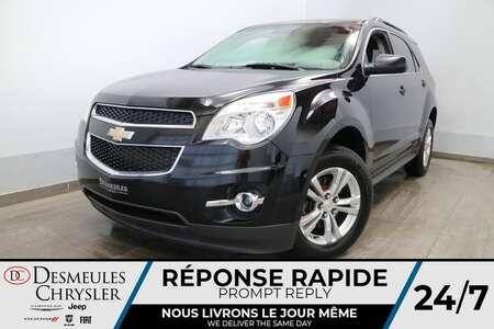 2013 Chevrolet Equinox LT AWD * AIR CLIMTISE * CAMERA DE RECUL * CRUISE * for Sale  - DC-U3031  - Blainville Chrysler
