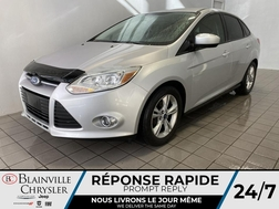 2012 Ford Focus SE * AUTOMATIQUE * A/C * ECONOMIQUE  - BC-M1971B  - Blainville Chrysler