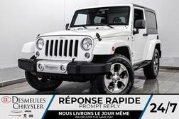 2018 Jeep Wrangler JK 2dr * GPS * BLUETOOTH * CRUISE * A/C *  - DC-E2303  - Blainville Chrysler