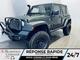Thumbnail 2010 Jeep Wrangler - Blainville Chrysler