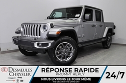 2020 Jeep Gladiator Overland + UCONNECT + BANCS CHAUFF *154$/SEM  - DC-20457  - Desmeules Chrysler