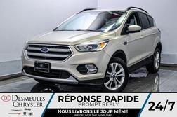 2017 Ford Escape SE 4WD * SIEGES CHAUFFANTS * GPS * BLUETOOTH *  - DC-S2268  - Blainville Chrysler