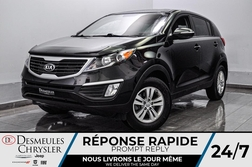2013 Kia Sportage 2WD * SIEGES CHAUFFANTS * BLUETOOTH * CRUISE  - DC-M1325A  - Desmeules Chrysler