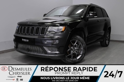 2019 Jeep Grand Cherokee Limited X + UCONNECT + BANCS CHAUFF *141$/SEM  - DC-90609  - Desmeules Chrysler
