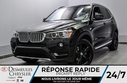 2017 BMW X3 xDrive28i *TOIT OUVRANT * BLUETOOTH  - DC-S2167  - Blainville Chrysler