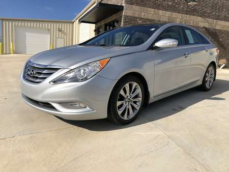 2012 Hyundai Sonata 2.0T Limited for Sale  - CH483353  - Car City Autos