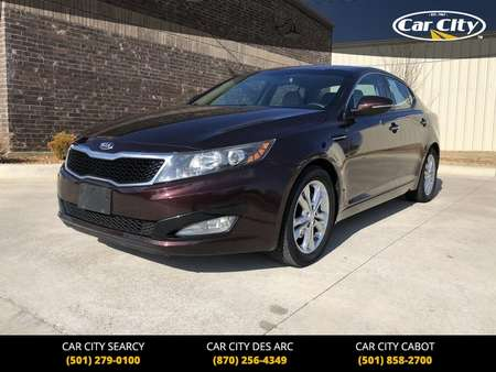 2013 Kia Optima LX for Sale  - DG184300  - Car City Autos
