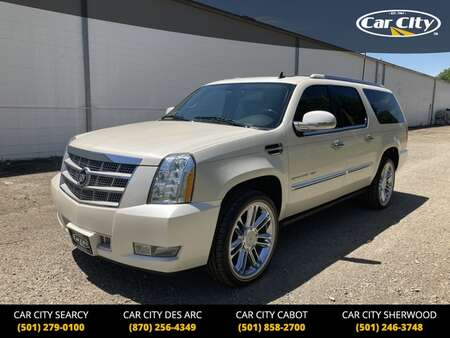 2012 Cadillac Escalade ESV Platinum Edition 2WD for Sale  - CR113574  - Car City Autos