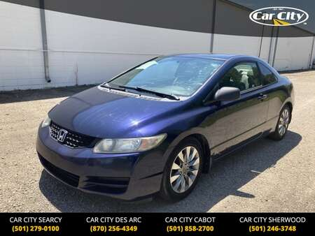2009 Honda Civic Cpe EX for Sale  - 9H527247T  - Car City Autos