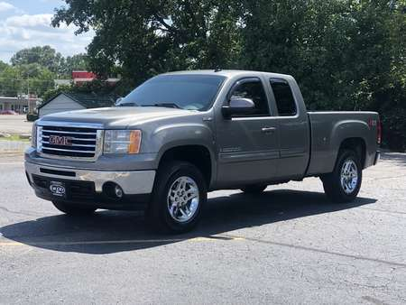 2009 GMC Sierra 1500 SLT 4WD Extended Cab for Sale  - 252749  - Car City Autos