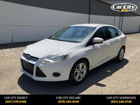 2013 Ford Focus SE for Sale  - DL340743  - Car City Autos