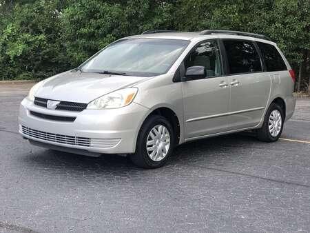 2004 Toyota Sienna  for Sale  - 062171  - Car City Autos