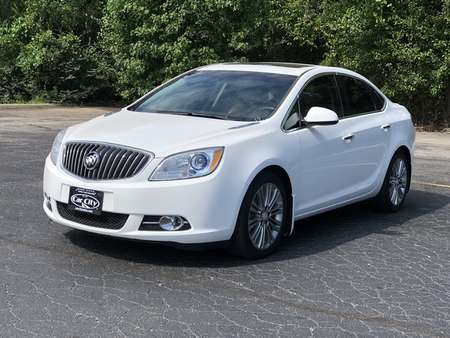 2012 Buick Verano Leather Group for Sale  - 150893  - Car City Autos