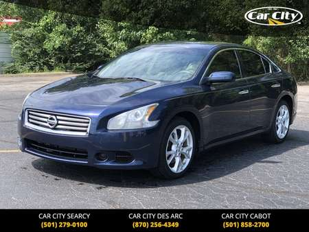 2012 Nissan Maxima 3.5 S for Sale  - 862195  - Car City Autos
