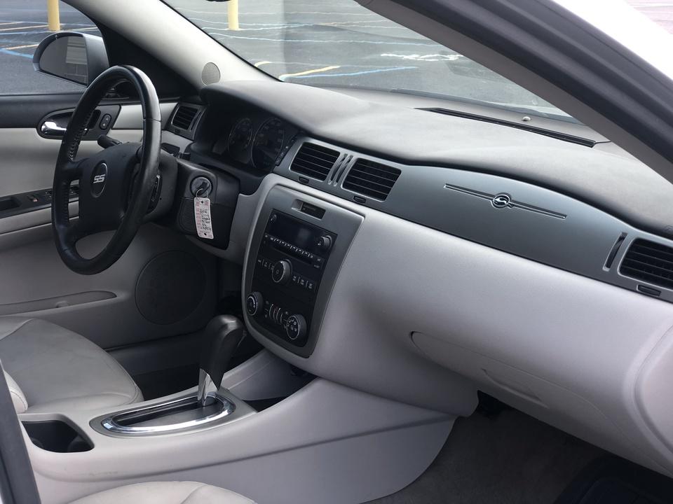 2008 Chevrolet Impala  - Car City Autos