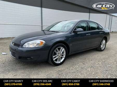 2008 Chevrolet Impala LTZ for Sale  - 89234952  - Car City Autos