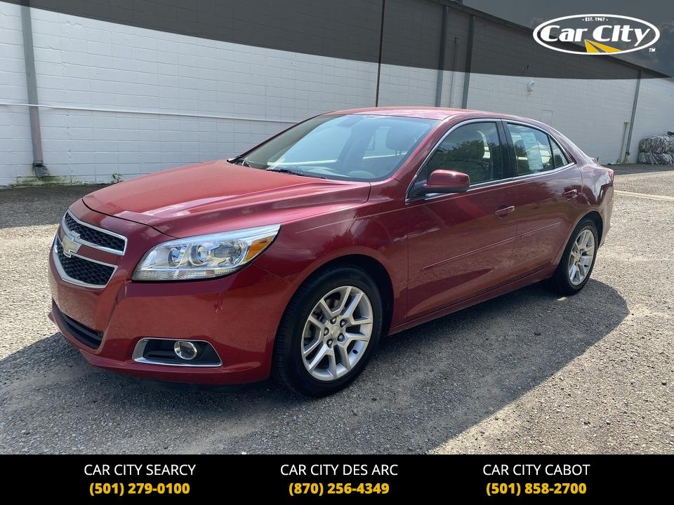2013 Chevrolet Malibu ECO  - DF139488R  - Car City Autos