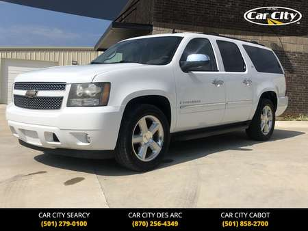 2009 Chevrolet Suburban LTZ 2WD for Sale  - J107350  - Car City Autos