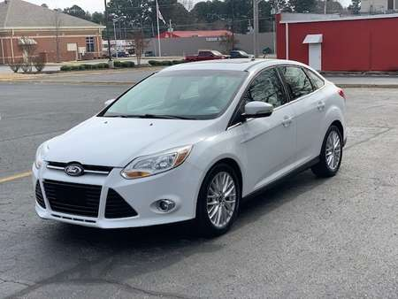 2012 Ford Focus  for Sale  - 437648  - Car City Autos