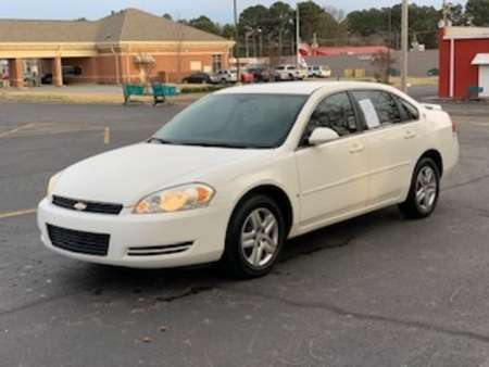 2006 Chevrolet Impala LS for Sale  - 169515RR  - Car City Autos