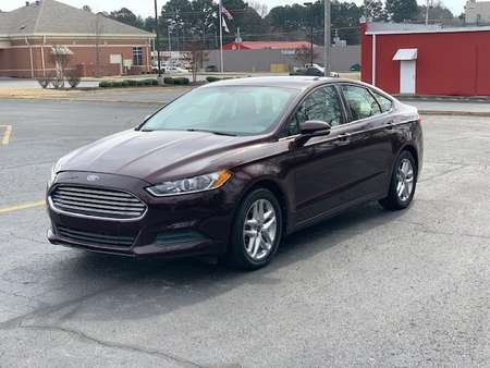 2013 Ford Fusion  for Sale  - 256789  - Car City Autos