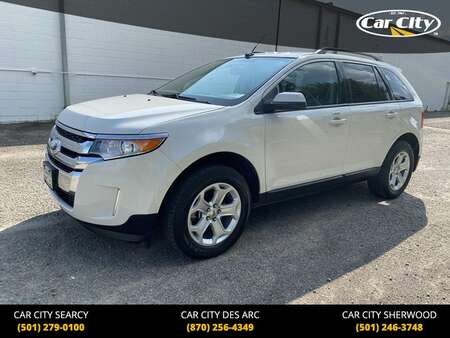 2013 Ford Edge SEL for Sale  - DBB73622  - Car City Autos