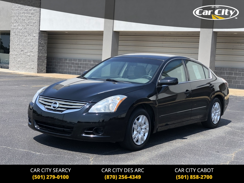2010 Nissan Altima 2.5  - 509633  - Car City Autos