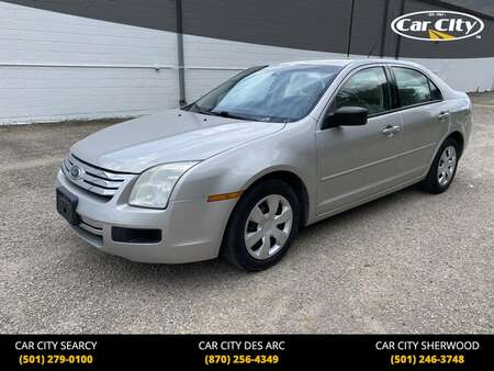 2008 Ford Fusion  for Sale  - 8R187872  - Car City Autos
