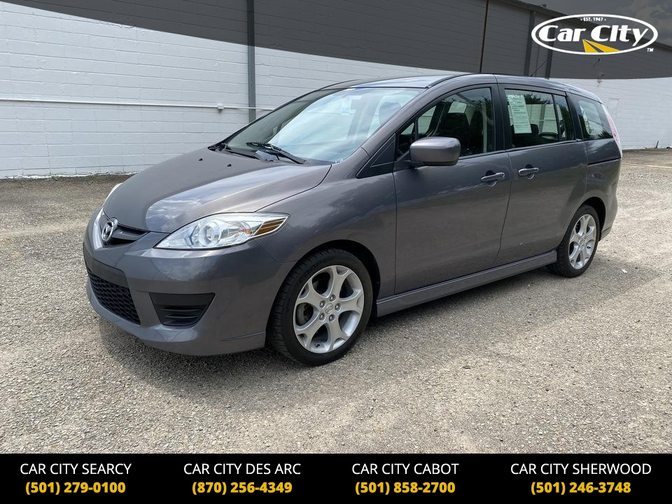 2010 Mazda Mazda5 Sport  - A0365888  - Car City Autos