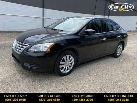 2015 Nissan Sentra  for Sale  - FY233309  - Car City Autos