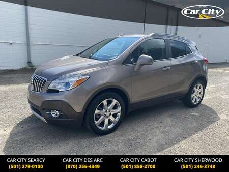 2013 Buick Encore Premium for Sale  - DB103351  - Car City Autos