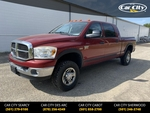 2007 Dodge Ram 2500  - Car City Autos
