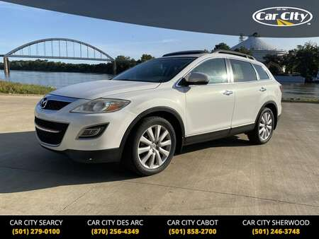2010 Mazda CX-9 Grand Touring AWD for Sale  - A0225046  - Car City Autos