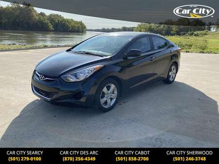 2012 Hyundai Elantra GLS for Sale  - CU305553  - Car City Autos