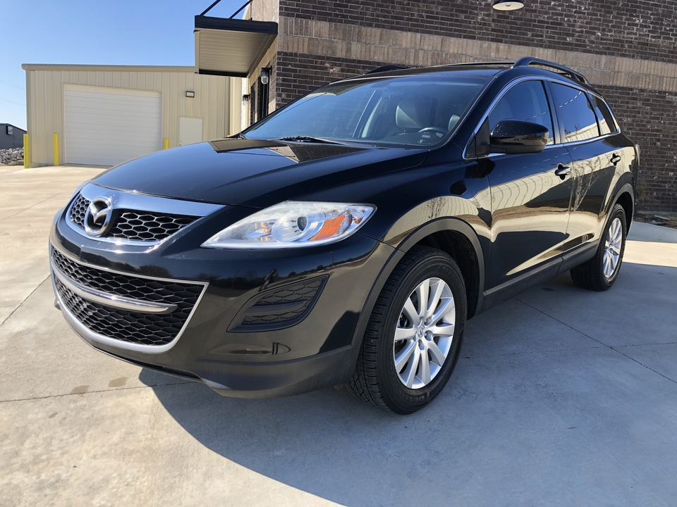 2010 Mazda CX-9  - Car City Autos