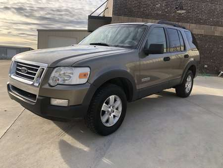 2006 Ford Explorer XLT 4WD for Sale  - B47864RRRR  - Car City Autos