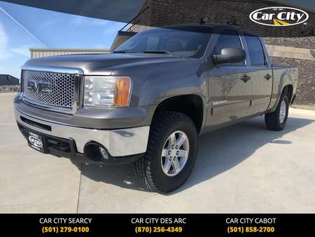 2012 GMC Sierra 1500 SLE 4WD Crew Cab for Sale  - 230547  - Car City Autos