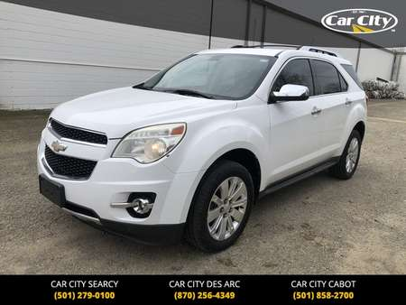 2010 Chevrolet Equinox LT w/2LT for Sale  - 272904R  - Car City Autos
