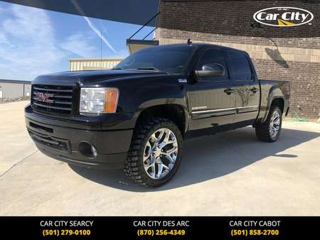 2012 GMC Sierra 1500 SLT 4WD Crew Cab for Sale  - 185906  - Car City Autos