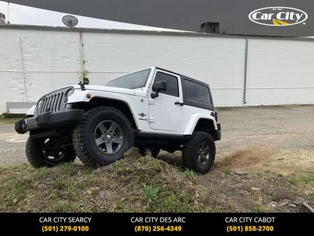 2015 Jeep Wrangler Freedom Edition 4WD for Sale  - FL648234  - Car City Autos