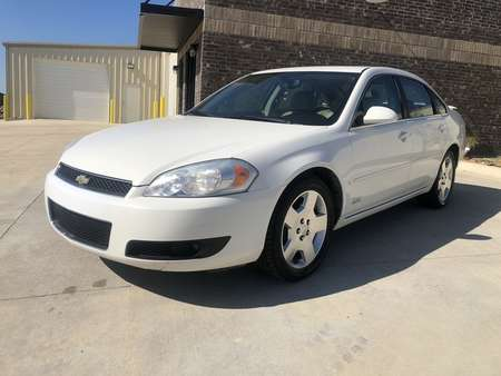 2008 Chevrolet Impala SS for Sale  - 137099R  - Car City Autos