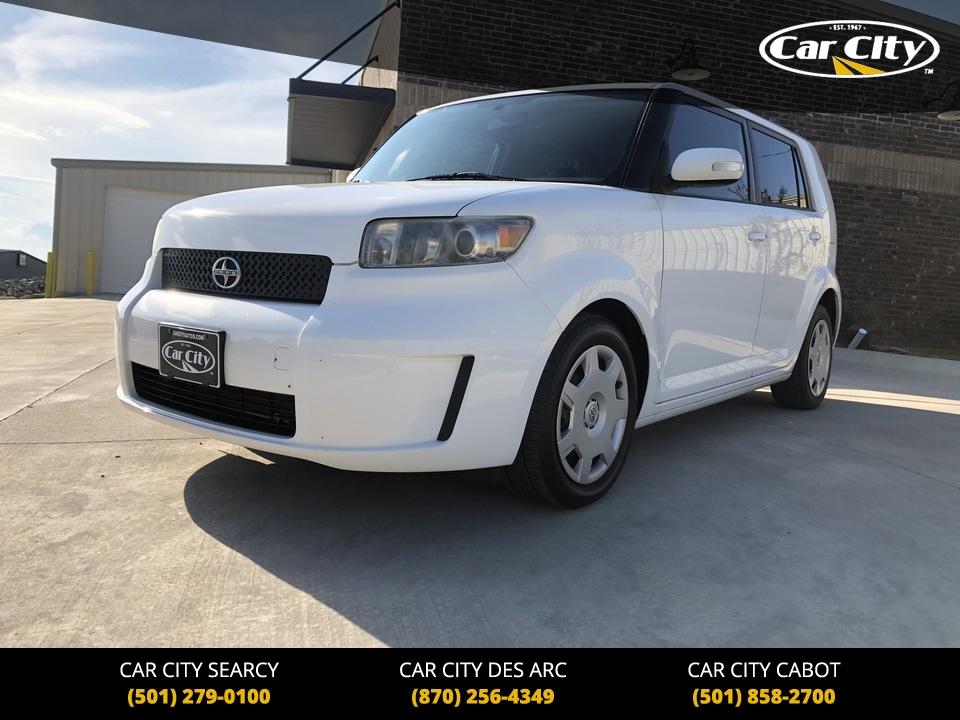 2008 Scion xB  - 014534  - Car City Autos